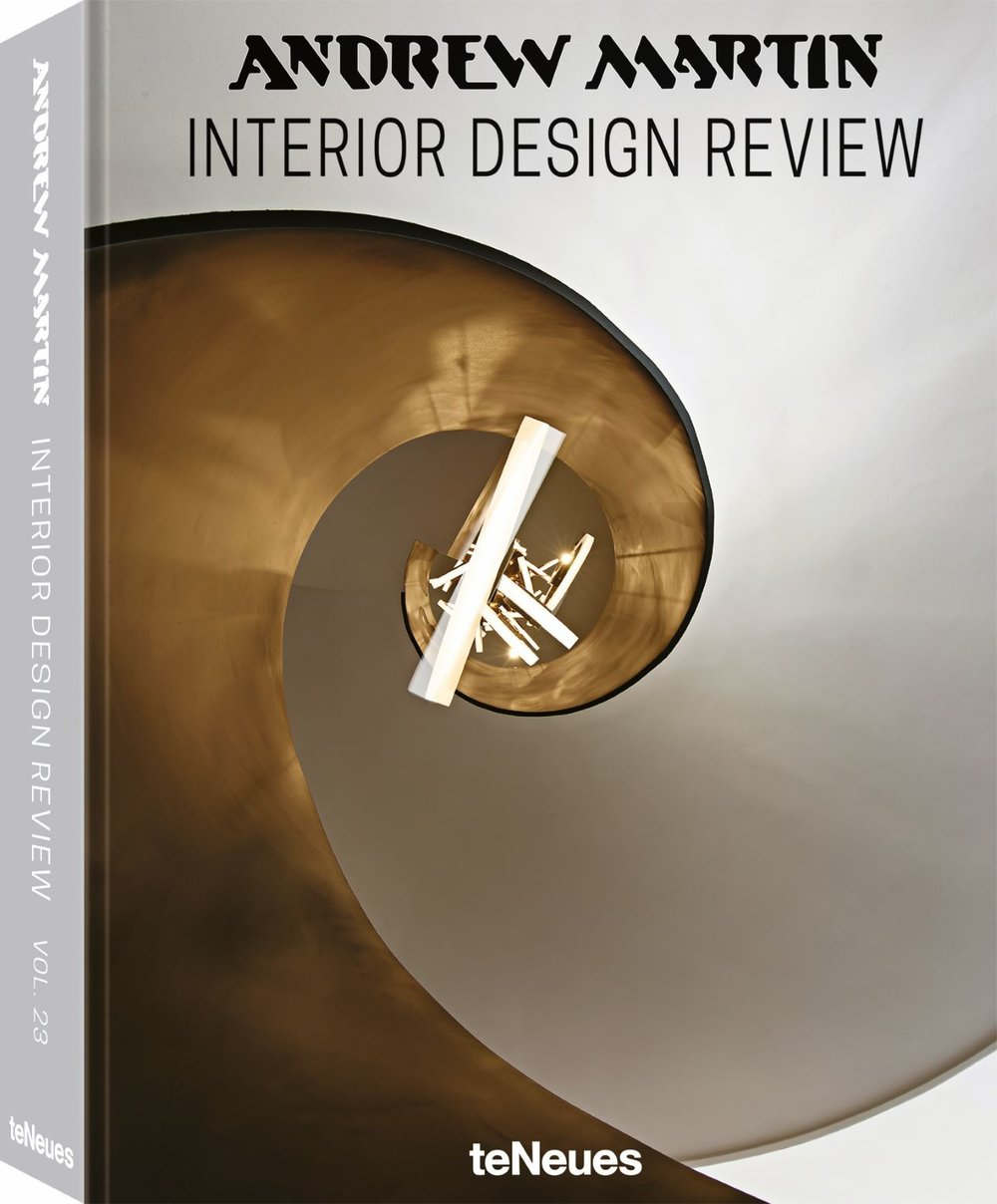 Andrew Martin, Interior Design Review, Volume 23