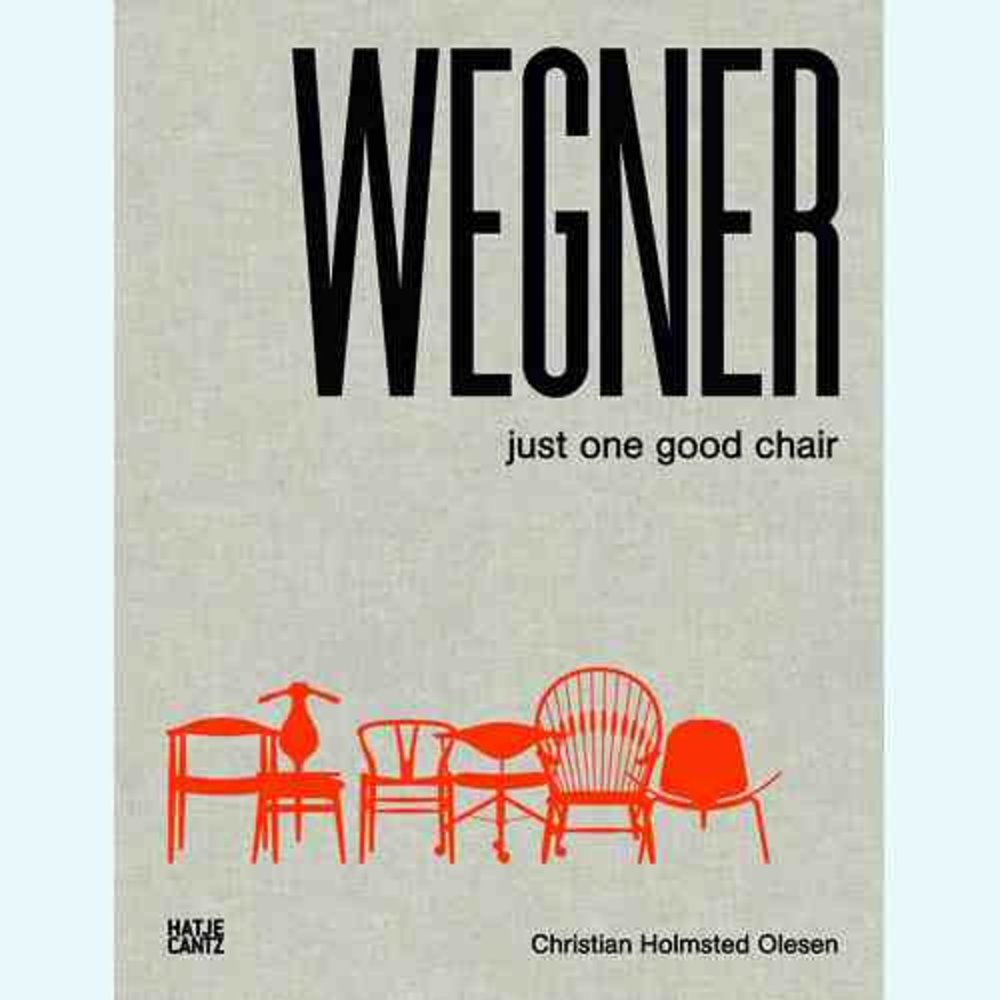 Wegner, Just one good Chair